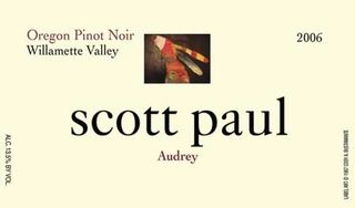 ScottPaul_Audrey_label